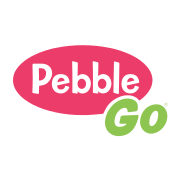Image result for pebble go logo
